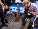 Our friends at U-Bass! Check them out!